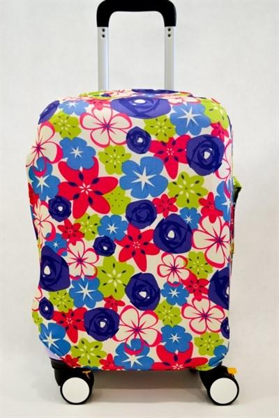 Чехол для чемодана 2210 - фото 14408