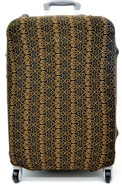 Чехол для чемодана 2218 - фото 14434
