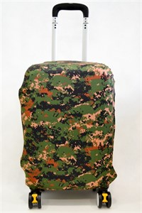 Чехол для чемодана 2211
