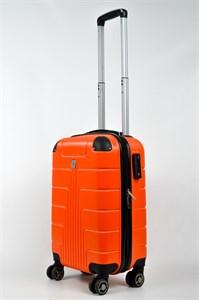 Чемодан маленький PC оранжевый