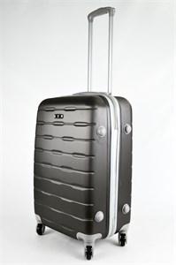 Чемодан средний ABS Top Travel коричневый