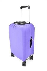 Чехол средний фиолетовый