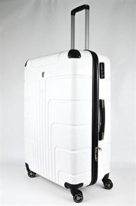Чемодан Пластиковый 00160-У (уценка)