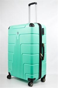 Чемодан Пластиковый 00165-У