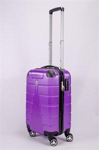 Чемодан маленький PC фиолетовый