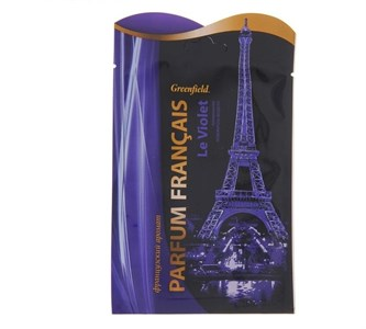 Ароматизатор-освежитель воздуха Гринфилд Parfum Francais Le Violet  1246958