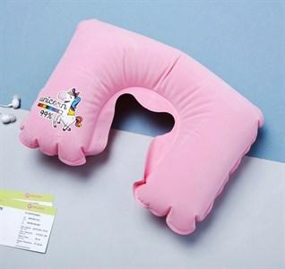 """Подушка для сна """"Unicorn"""" 40 х 26,5 см  4150965"""