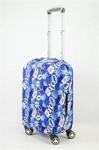 """Чехол для маленького чемодана """"Gulp!"""" 13615"""