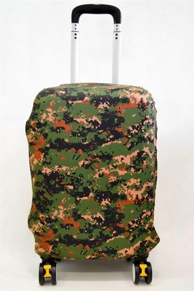 Чехол для чемодана 2211 - фото 14519