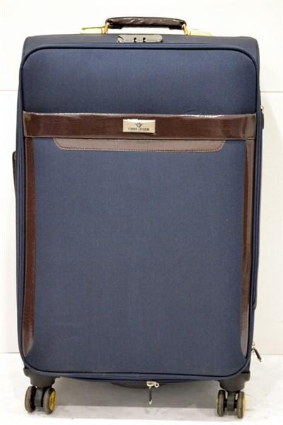 Чемодан текстильный 5031 - фото 14772