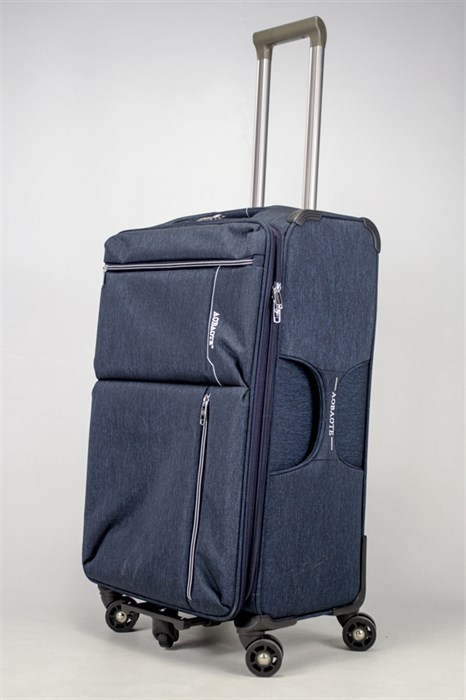 Чемодан текстильный большой Aobaote TSA замок - фото 36402