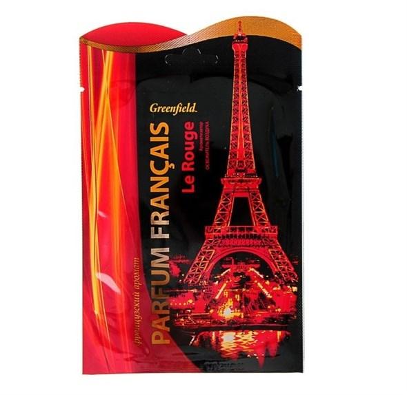 Ароматизатор-освежитель воздуха Гринфилд Parfum Francais Le Rouge  1212490 - фото 53170