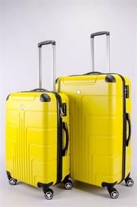 Комплект чемоданов из поликарбоната (PC) L+M