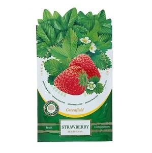 Ароматизатор Гринфилд Фруктовая композиция Strawberry   1212492