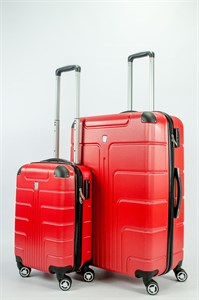 Комплект чемоданов из поликарбоната (PC) L+S